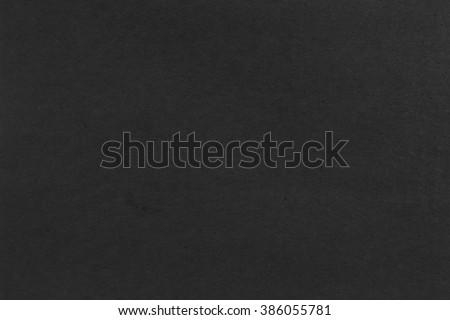 Black paper background. Blackboard. Chalkboard. Grunge texture for white text