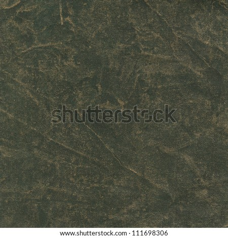Black paper background with golden pattern