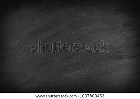 Black paper texture background. Paper empty for text. Dark design is blackboard. Copy space in design. Modern creative with dark