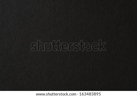 Black paper texture or background  #163483895
