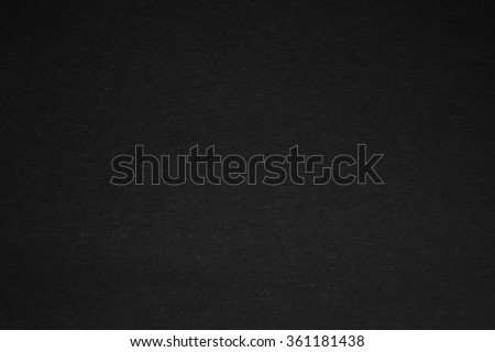 Black paper texture or background  #361181438