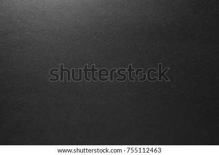 black paper texture or background with spotlight, dark wall backdrop wallpaper, dark tone. #755112463
