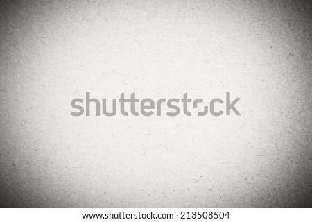 Black Paper Texture with Vignette Stock photo ©