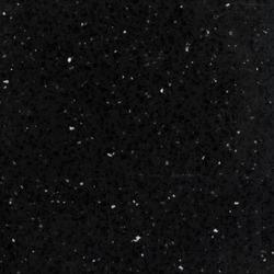 Black pearl acrylic stone texture