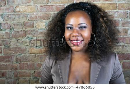 sexy black girl creampie