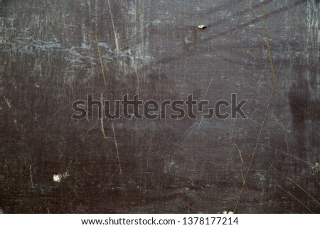 black scratched background with white paint spots #1378177214