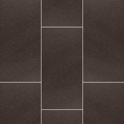 Black seamless rectangle floor tile texture