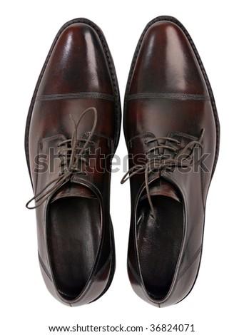 black shoes #36824071