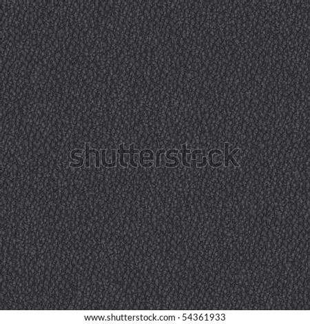 Black skin seamless background - texture pattern for continuous replicate.
