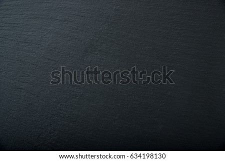 black stone dish
