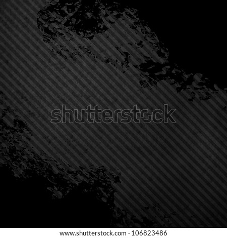 black stripe background