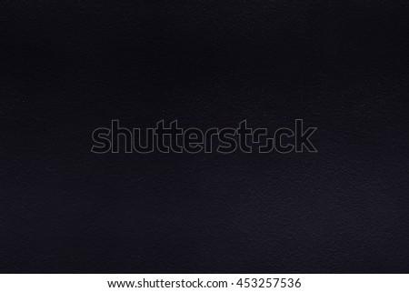 Black texture background dark edges