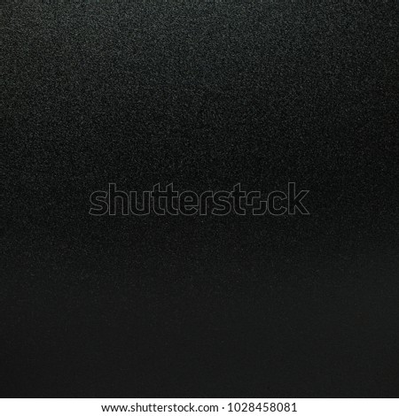 Black texture background glossy paint gradient metal shiny sparkle.