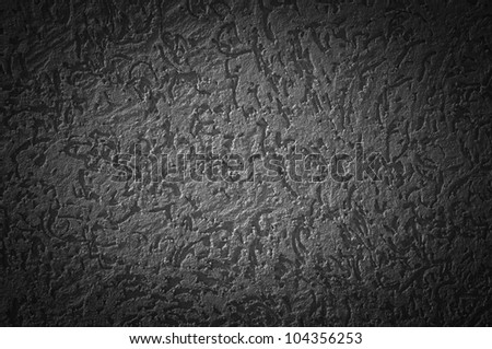 black texture or background, asphalt