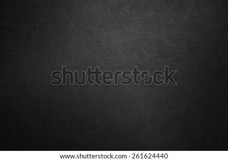 black texture paper, dark black background