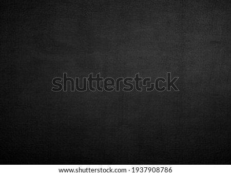 Black texture wall surface  or old background for graphic design