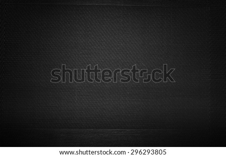 Black textured background or luxury gray background abstract.