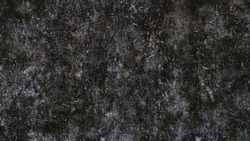 Black textured concrete background with space for text