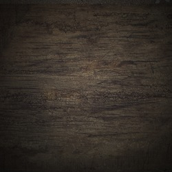 black wall wood texture background