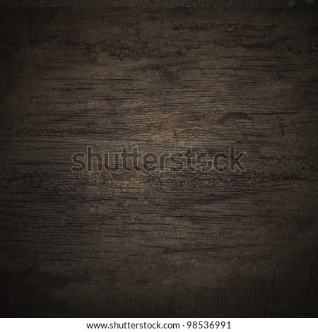black wall wood texture background #98536991