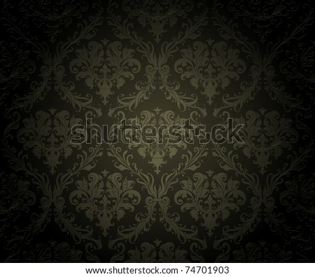 Black Wallpaper Background, bitmap copy