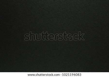 Black washed paper texture background. Recycled paper texture. - Shutterstock ID 1021196083