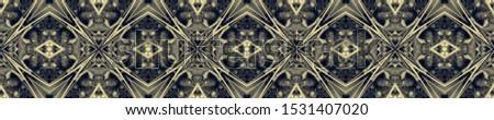 Black Wedding vintage lace seamless. Ornamental Geometry. Ornamental Geometry. Gold Tile Dressing element Indian Tribal Art. Glamure Kaleidoscope Effect. Floral Pattern. Floral Elements