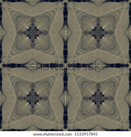 Black Wedding vintage lace seamless. Ornamental Geometry. Ornamental Geometry. Gold Tile Oriental style. Asian Ornament. Bright Kaleidoscope Art. Floral Design. Floral Elements