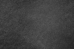 black white plastic texture for background