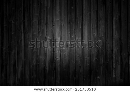 Black wood, background texture, very high resolution