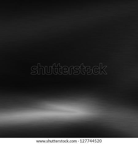 blackboard background metal texture