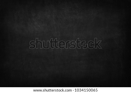 Blackboard, chalkboard for education background or market content