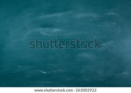 Blackboard. Empty Blackboard