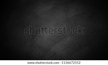 Blackboard or Chalkboard with chalk doodle, can put more text at a later. #1136672552