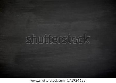 Blackboard texture Empty dark background