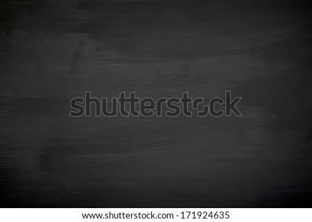 Blackboard texture. Empty dark background.