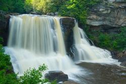 Blackwater Falls, Blackwater Falls State Park, West Virginia