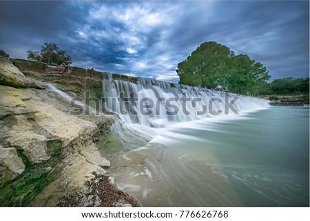 Shutterstock blanco state park blanco texas