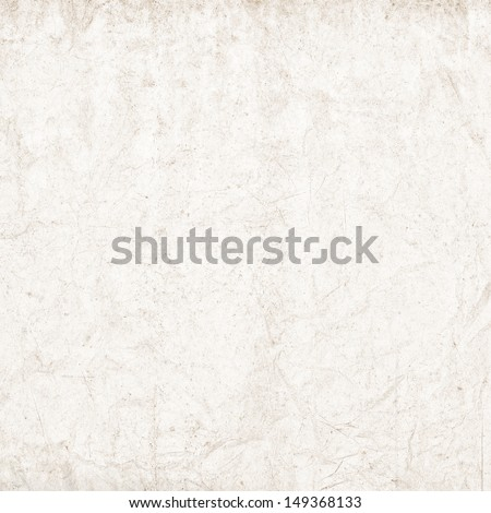Blank aged paper texture, background design