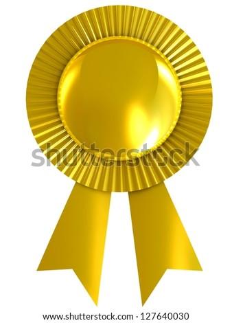vector images illustrations and cliparts blank award ribbon