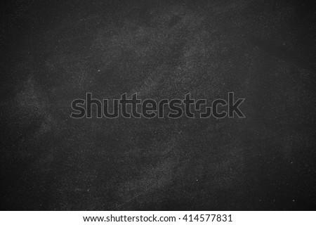 Blank Blackboard Background./ Blank Blackboard Background.