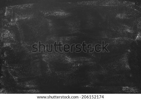 Blank Blackboard. Blank Blackboard