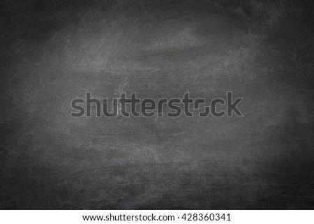 Blank Blackboard Texture./ Blank Blackboard Texture