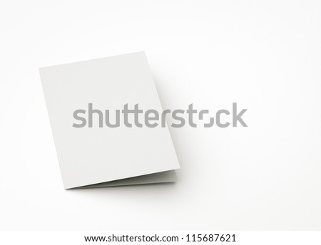 blank card  to replace message...