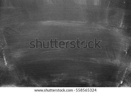 blank chalkboard blackboard texture background can add your own text on space