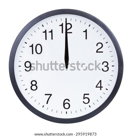 Free Analog Clock Clock Face Dials 84590 Stock Photo