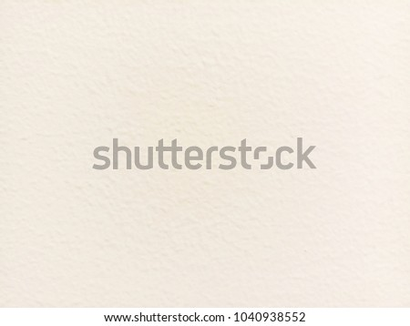Blank concrete wall white blurred color for texture background