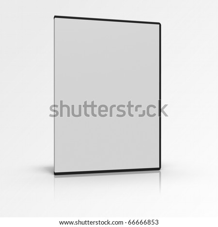 Blank disc box on gradient background #66666853