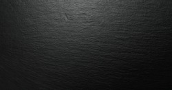 blank gray slate textured background