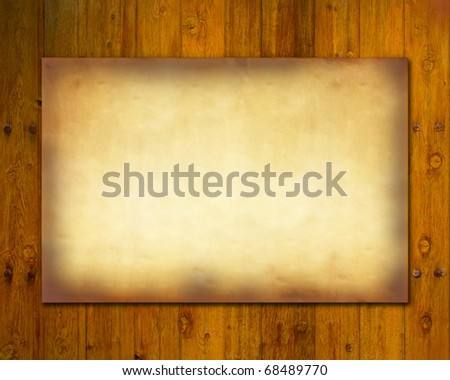 wooden wallpaper. board on wooden wallpaper